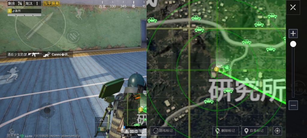 《【合盈国际网上平台】和平精英创意工坊火力对决攻略汇总 火力对决全方位玩法教学》
