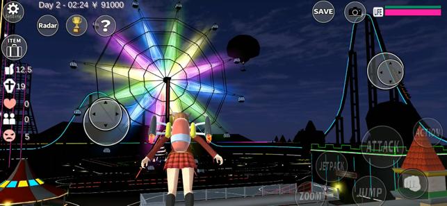 樱花校园模拟器1.35.0