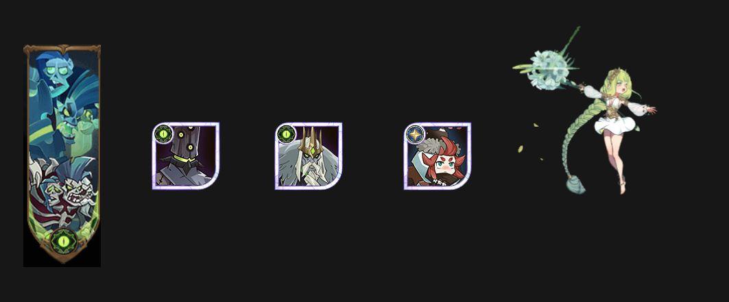剑与远征芙蕾拉最强阵容推荐 芙蕾拉怎么搭配阵容好