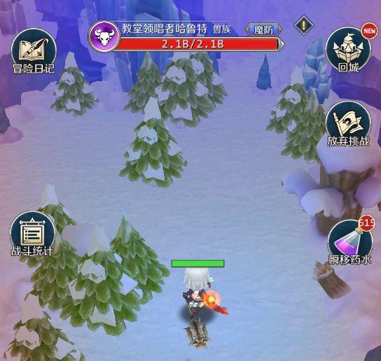 邂逅在迷宫快速升级攻略 如何快速提升英雄等级