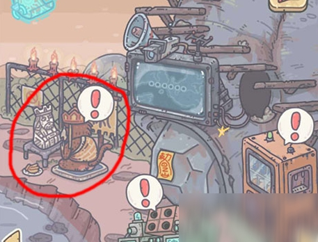 最强蜗牛猴子祷告在哪里 猴子祷告位置及奖励介绍