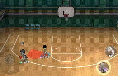 灌篮高手手游宫益义范技能曝光 新球员宫益义范怎么样