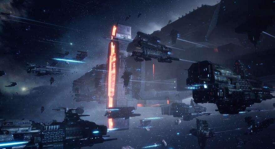 第二银河1.7版本舰船全面平衡计划更新解析