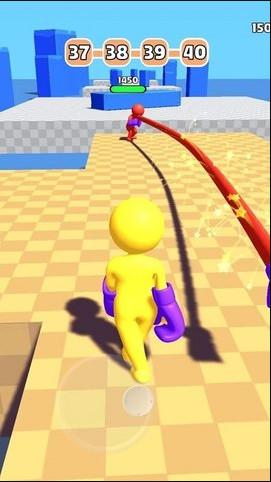 弯曲冲击3D