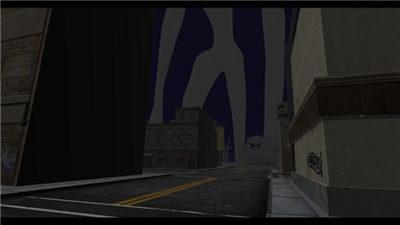 都市传说警笛头模拟器