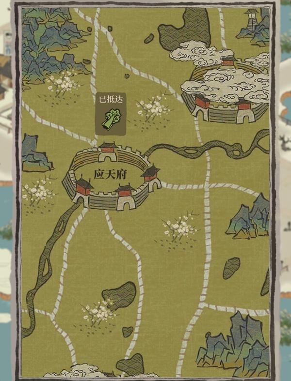 江南百景图苏州运送攻略 苏州运送物质流程一览