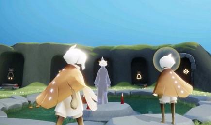 《【煜星在线登录注册】光遇异界的旅人是什么 光遇季节先祖在哪里》