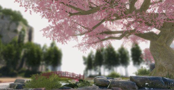 一梦江湖消夏节家具展示 消夏节家具获取攻略
