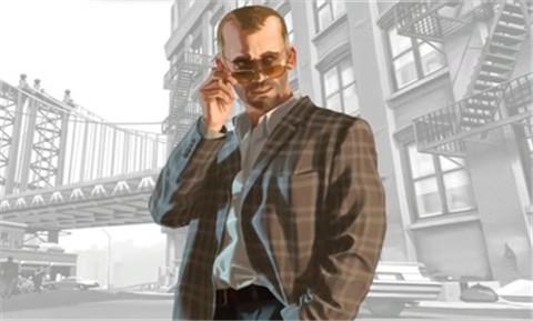 GTA4手机版
