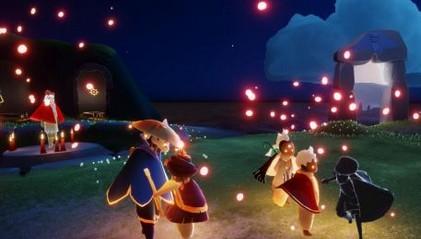 《【煜星娱乐登陆注册】光遇地图上烛火什么时候刷新 光遇地图烛火刷新规律详解》