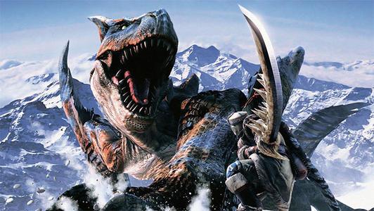 怪物猎人煌黑龙打法攻略 煌黑龙武器、技能选择建议