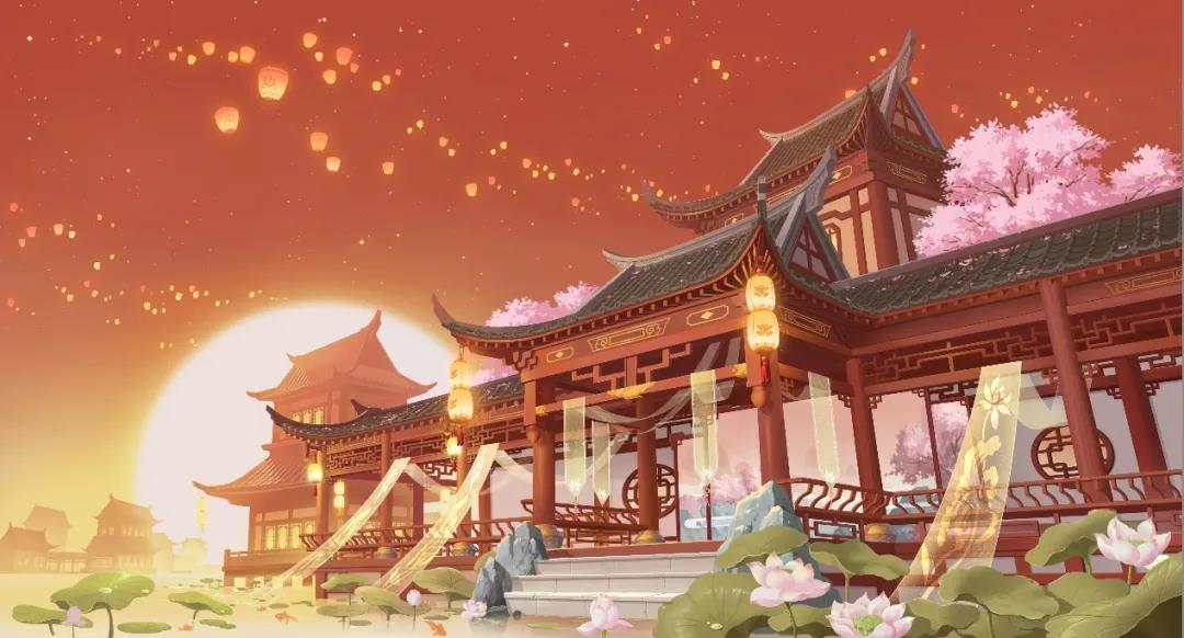 QQ飞车手游舞台风格大全 舞台类型汇总