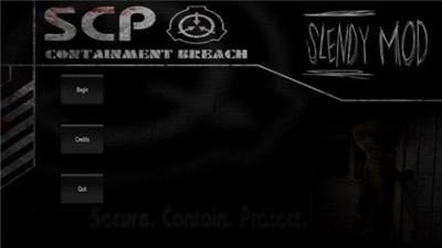 scp基金會官網