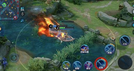 《【煜星娱乐app登录】王者荣耀破浪对决什么时候能玩 破浪对决入坑位置介绍》