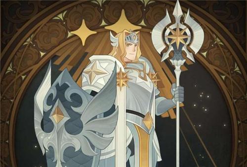 劍與遠征光盾家具怎麼樣 光盾家具技能屬性分析