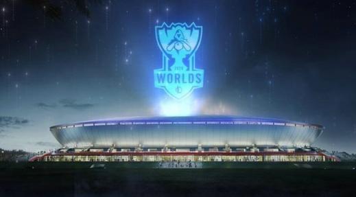 《【煜星娱乐平台首页】英雄联盟s10全球总决赛什么时候开始 LOLS10比赛时间介绍》
