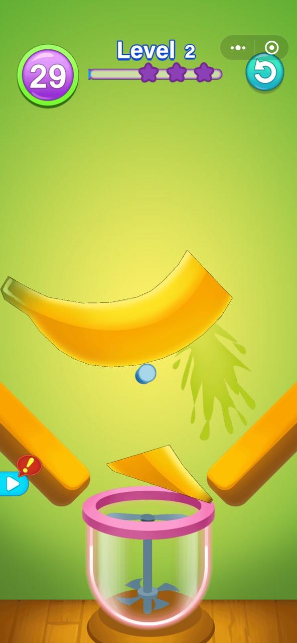 切水果来了游戏