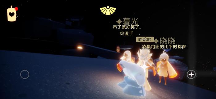 光遇8月5日任务攻略 8.5大蜡烛与魔法季蜡烛位置汇总