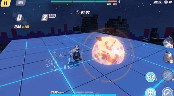 崩坏3失落迷迭技能详解 普通形态与冥府魔女形态技能使用指南