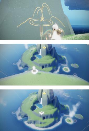 sky光遇圣岛季记忆碎片在哪 光遇圣岛季六个记忆碎片位置汇总介绍