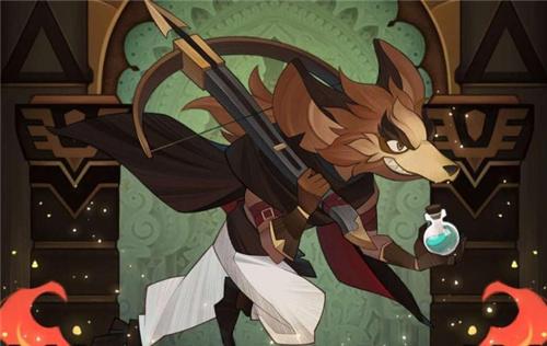 《【煜星娱乐平台注册】剑与远征老鼠家具怎么样 老鼠家具技能属性分析》