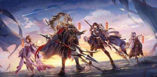 三国志幻想大陆8月阵容搭配攻略 8月最新强势阵容搭配指南