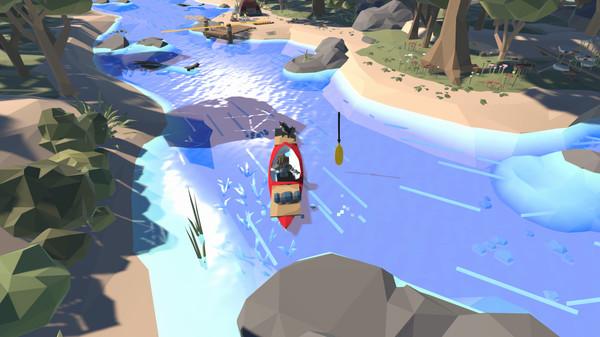 超级皮划艇