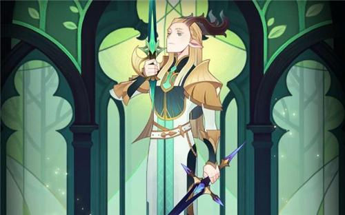 剑与远征绿剑家具怎么样 绿剑家具技能属性分析