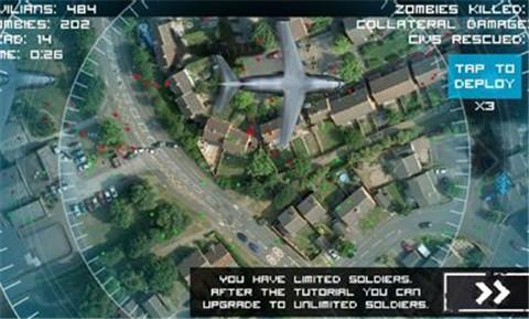 僵尸围城模拟器