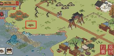 江南百景图应天郊外宝箱在哪 应天郊外三个宝箱钥匙位置介绍