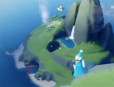 光遇圣域群岛先祖位置大全 圣域群岛先祖一览