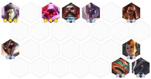 云顶之弈10.16新版最强阵容推荐 拼多多海盗阵容攻略教学