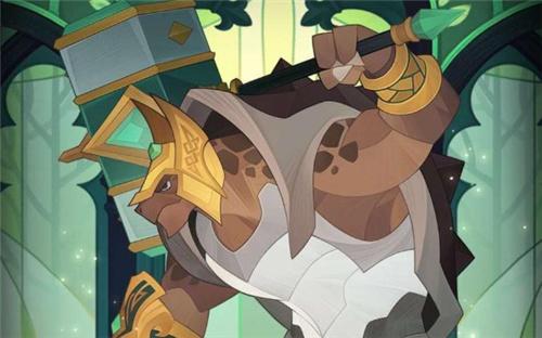 剑与远征乌龟家具怎么样 乌龟家具技能属性分析