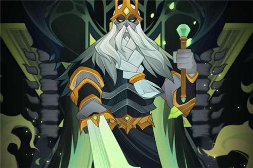 剑与远征骨王家具怎么样 骨王家具技能属性分析