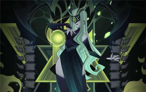 剑与远征女妖家具怎么样 女妖家具技能属性分析