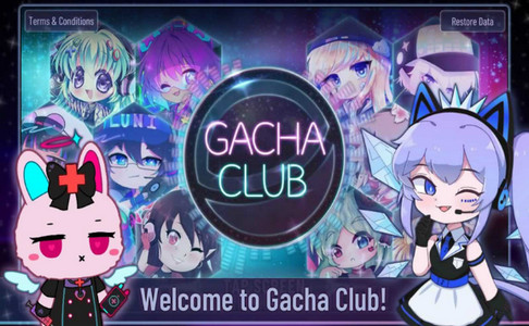 加查俱乐部手游