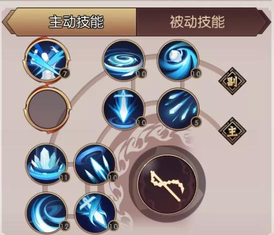 侍魂胧月传说寒策技能加点推荐 寒策最新版本技能搭配攻略