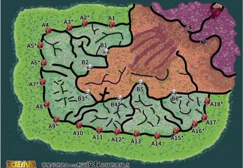 剑与远征团队远征S1攻略 带序号地图及初始10英雄推荐