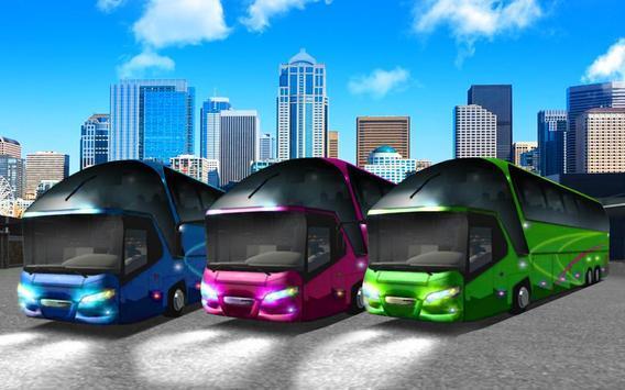 公路巴士驾驶2019