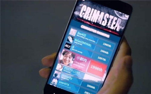 Crimaster犯罪大师陈年的电影凶手解析 陈年的电影答案是什么