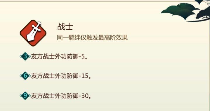 《【煜星在线注册】剑网3指尖对弈新手阵容推荐 新手阵容搭配攻略》