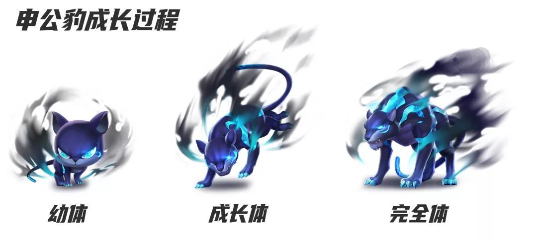 QQ飞车手游申公豹最新返场活动 申公豹技能与羁绊效果一览