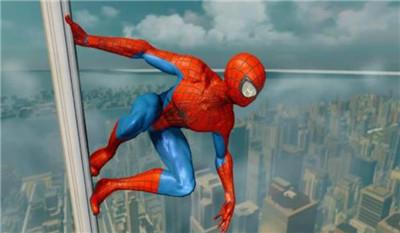 蜘蛛俠2英雄远征完整版