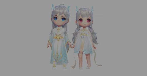 QQ飞车手游水龙吟宝宝套装怎么得 水龙吟宝宝套装获取方法分享