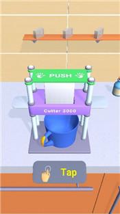 肥皂切割模拟器游戏