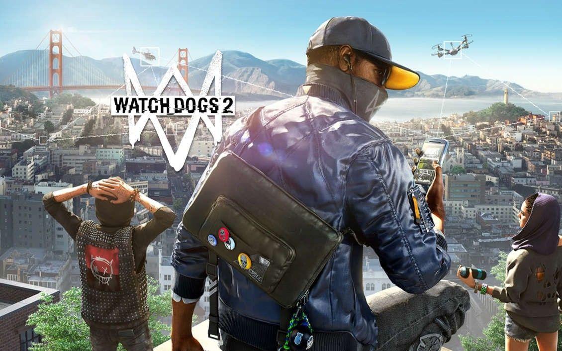 看门狗2模拟器