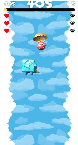 热气球宝宝