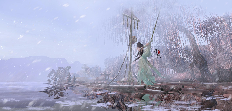 下一站江湖上清宫宝箱在哪 上清宫和剑宗宝箱位置一览