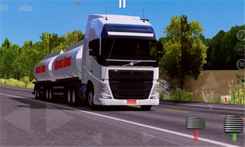 世界卡车驾驶模拟器解锁全部车辆app开发方式