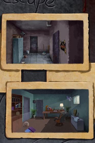 密室逃脱绝境系列6危险困境